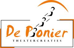 De Pionier Theatercreaties Logo